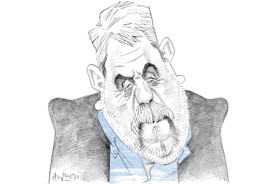 Aníbal Fernández, con el lenguaje de la mafia