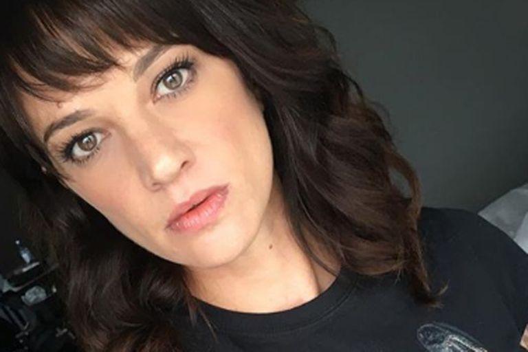 Asia Argento negó las acusaciones de abuso, dijo ser ella la víctima y pidió que le devuelvan su trabajo en X-Factor