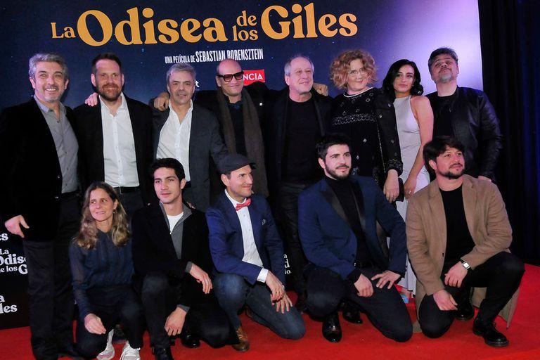 La odisea de los giles le dio un nuevo Goya al cine argentino