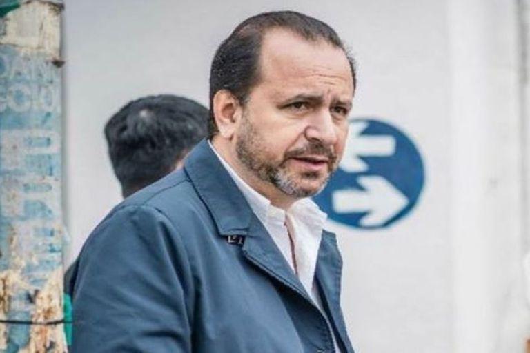 Jorge Solmi, el secretario de Agricultura de la Nación que denunció amenazas