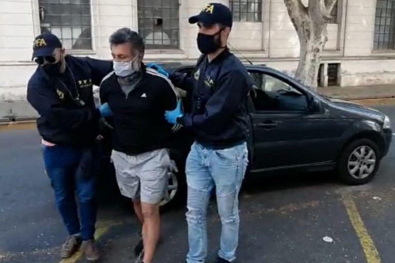Detienen en Nordelta a un ucraniano buscado por lavado de dinero internacional