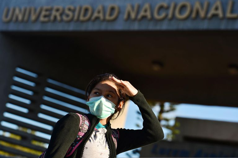 Coronavirus hoy en Uruguay: cuántos casos se registran al 29 de Marzo