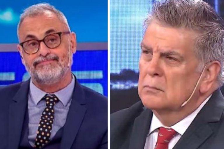 """Luis Ventura, tajante sobre la salida de Rial de América: """"Que Dios lo ayude"""""""