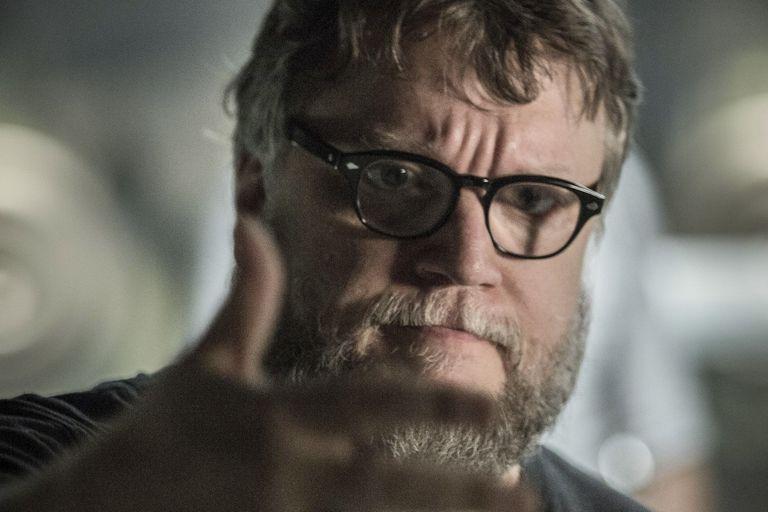 Guillermo Del Toro prepara una serie de historias unitarias al estilo Black Mirror, pero de terror