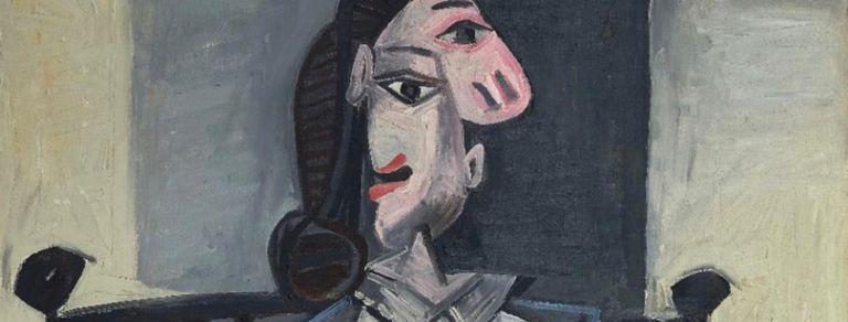 Dora Maar, la artista que vivió en Buenos Aires y le cedió todo a Picasso