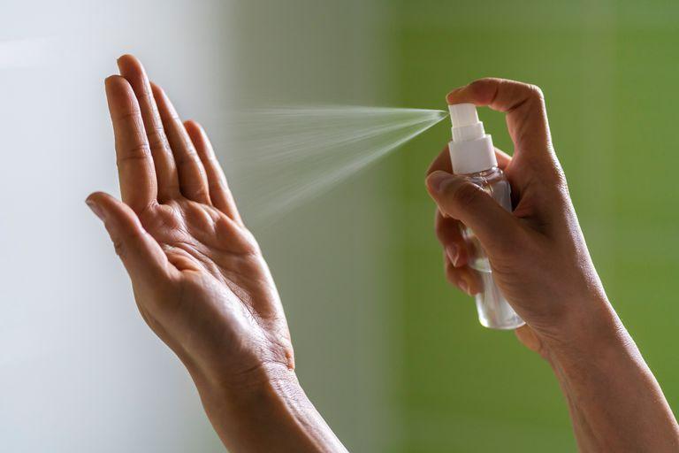 Durante la cuarentena, la hidratación y protección son esenciales para evitar daños