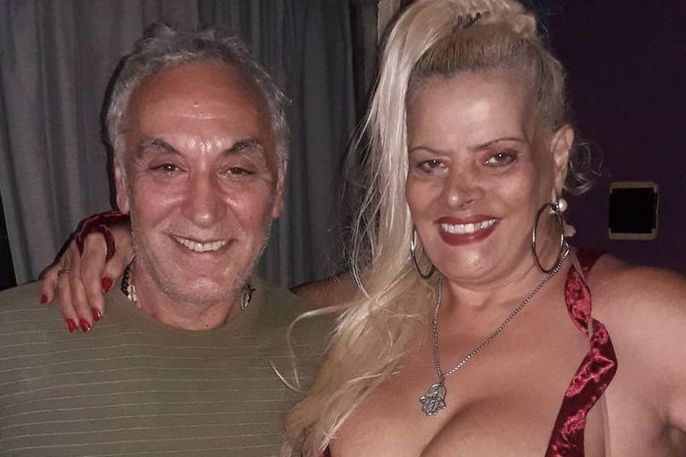 Tony Salatino, el marido de Lía Crucet, habló de la salud de la cantante luego del video que preocupó a sus fans