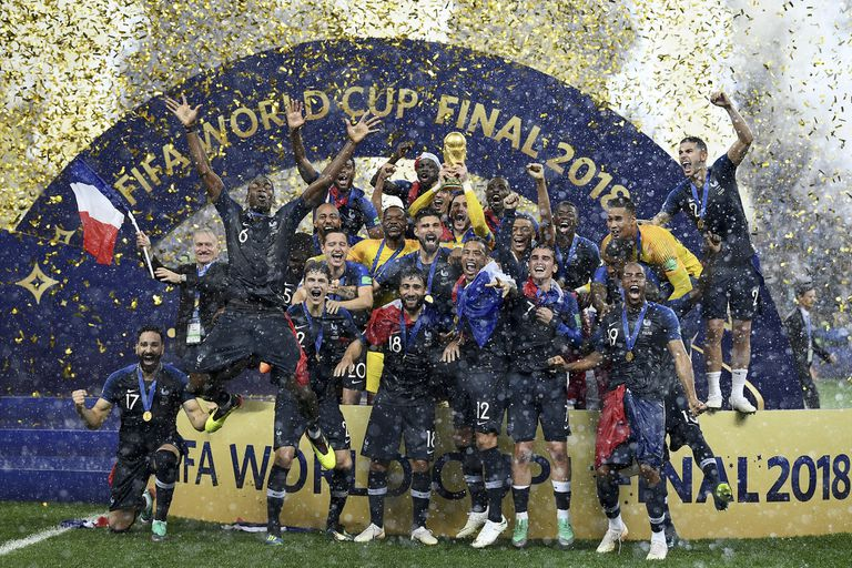 El favorito de la Eurocopa a quedarse con el título y los 30.000.000 de euros