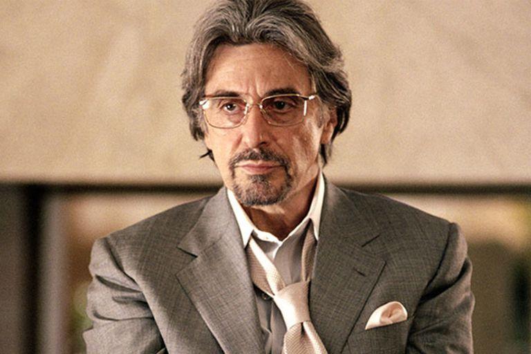 Pacino, en Gigli