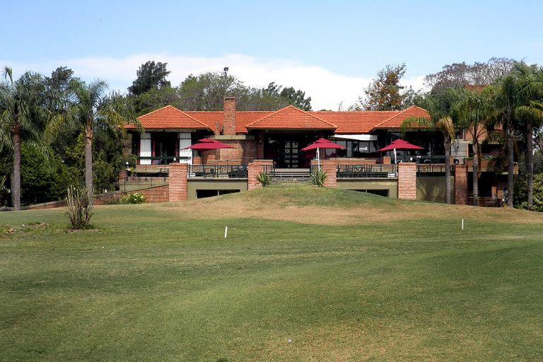 El club de campo El Paso, en Santo Tomé, donde se detectaron los tres posibles casos de variante delta