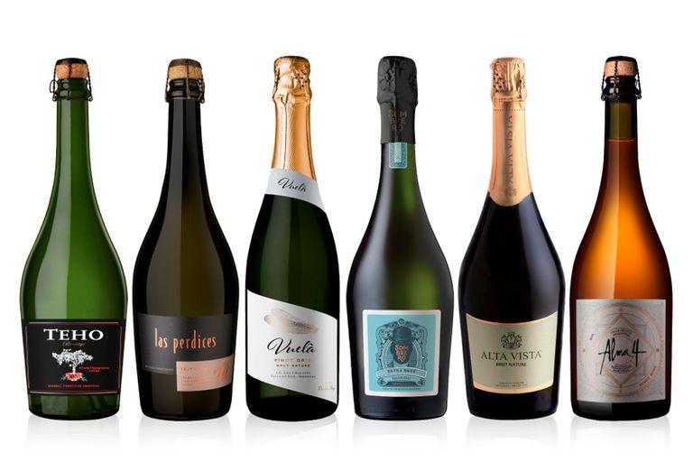 Día Internacional del Champagne. Seis espumosos para un brindis de lujo