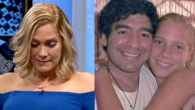 Maradona: su novia cubana de 16 años sumó detalles de su relación con el astro