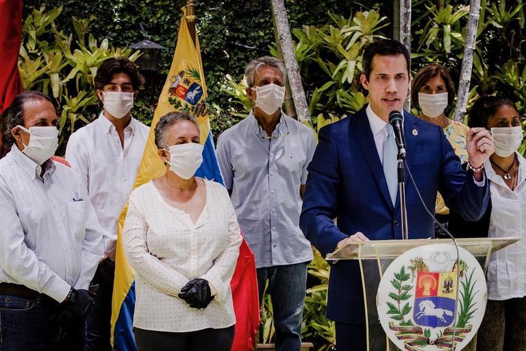 Unida, la oposición venezolana rechazó participar de los comicios legislativos
