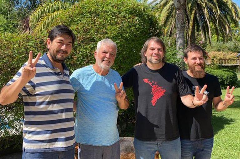 Julio De Vido recuperó la libertad a principio de marzo, días antes de que se decretara la cuarentena