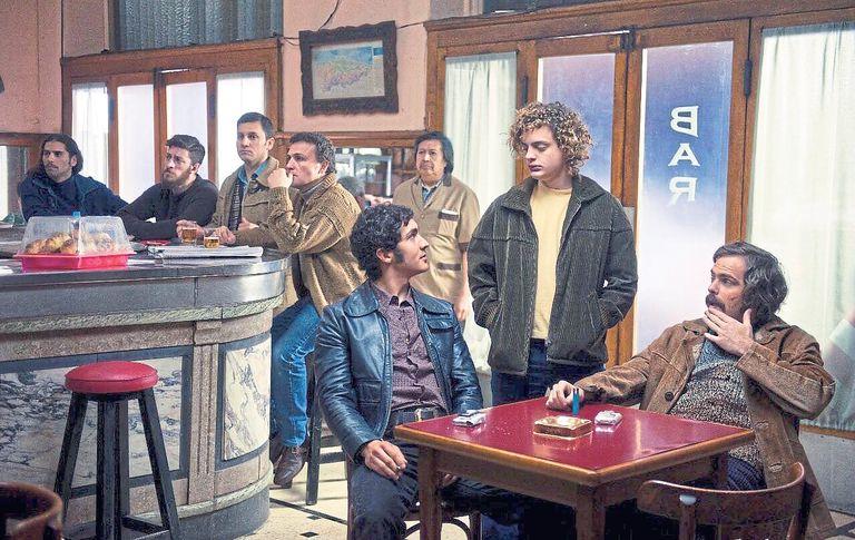 Taquilla: seis de cada diez entradas vendidas fueron para un film argentino