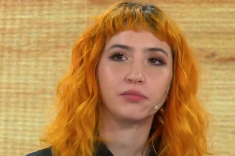 """Sofía Gala habló de sus adicciones: """"Era la defensora número uno de la droga"""""""