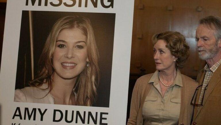 Lisa Banes interpretó a Marybeth Elliott en la película Gone Girl, dirigida por David Fincher