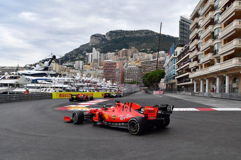 Fórmula 1: más carreras aplazadas y nueva fecha para las 24 Horas de Le Mans