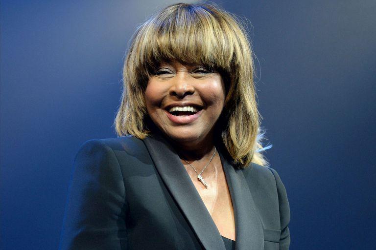 Tina Turner celebra sus 80 años con el saludo de las estrellas del rock