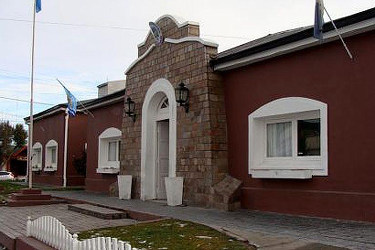 El dinero estaba guardado en una caja fuerte, en la tesorería del Ministerio de Desarrollo Social de Santa Cruz