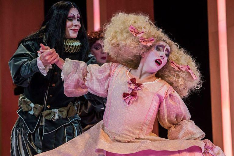 Cinco propuestas para disfrutar mañana  en la Noche de los  Teatros