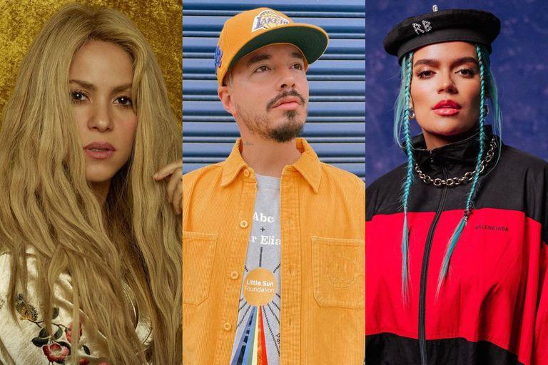 De Shakira a Justin Bieber, los artistas de Colombia y el mundo alzan su voz