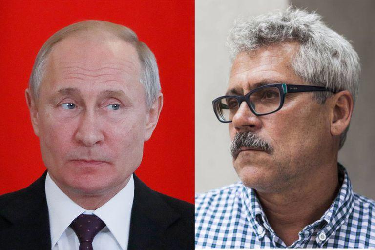 """Doping ruso. Cómo funcionaba el sistema y una frase: """"Putin me quiere muerto"""""""