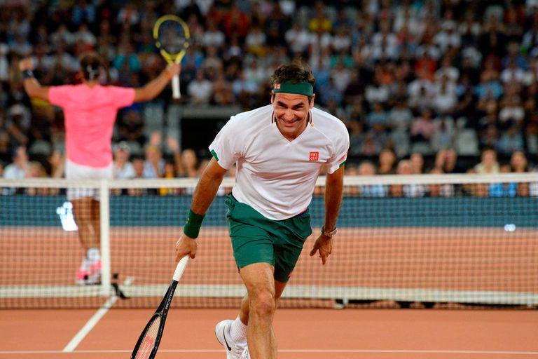 Federer, Nadal y el récord: por qué el tenis puede ser una pasión de multitudes