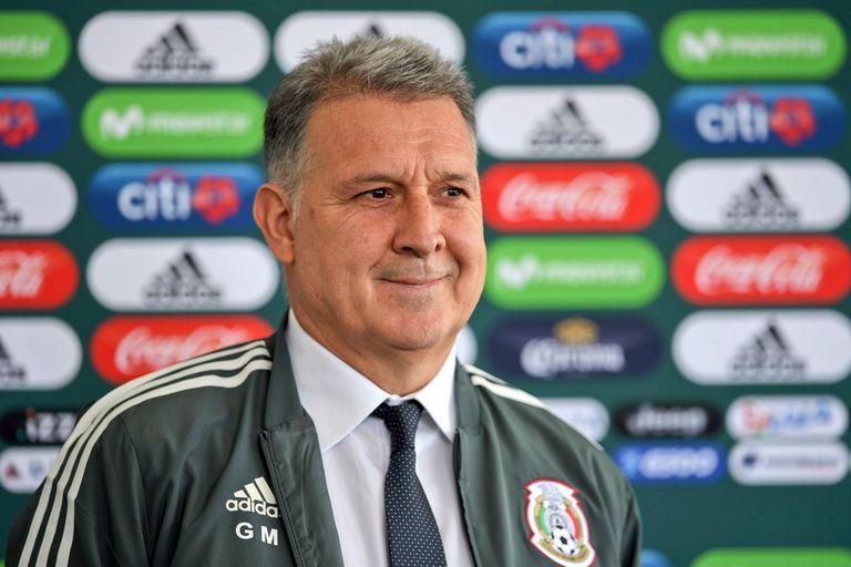 Gerardo Martino recién llegó a México y ya tiene una obsesión para 2022