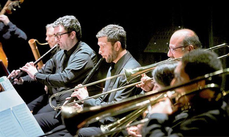 La Orquesta Barroca Nuevo Mundo llega desde Chile
