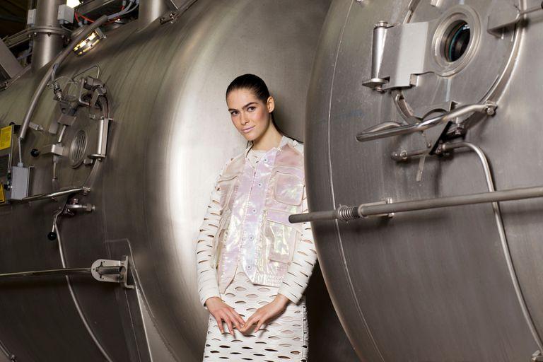 Innovacion textil