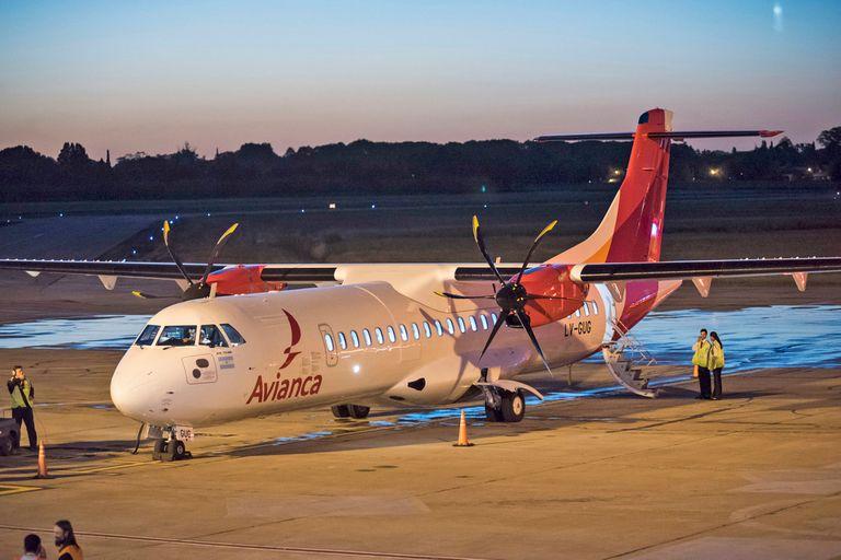 La compañía aerocomercial intenta renegociar su deuda con la AFIP y con proveedores