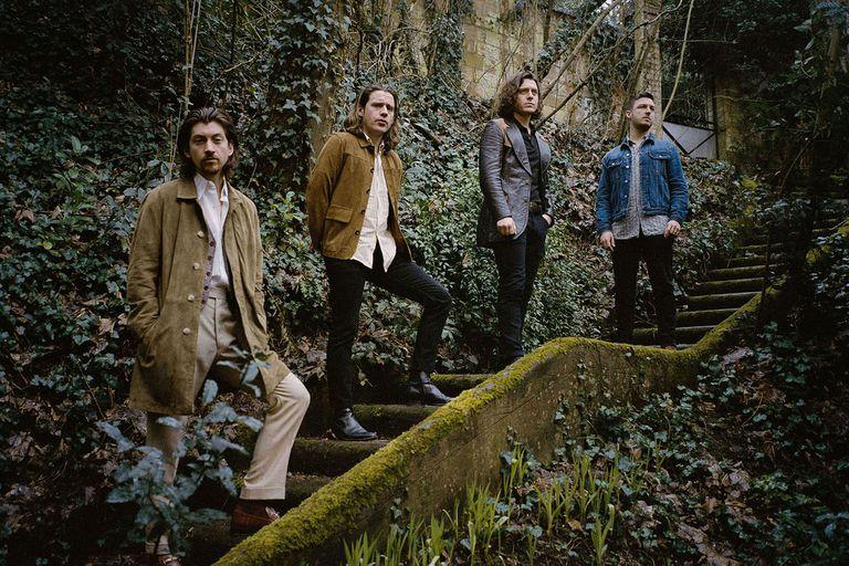 Cómo es el nuevo disco de Arctic Monkeys