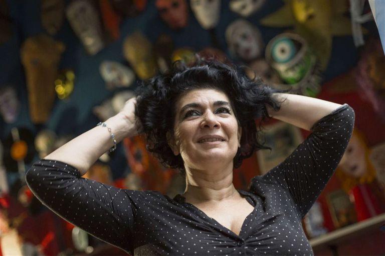 """Suárez, loca por los libros: """"Para poder leer soy capaz de cualquier cosa"""""""