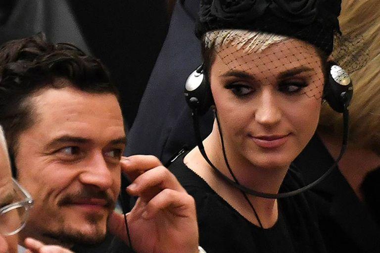El actor halagó a quien es su actual pareja, dijo que es extraordinaria