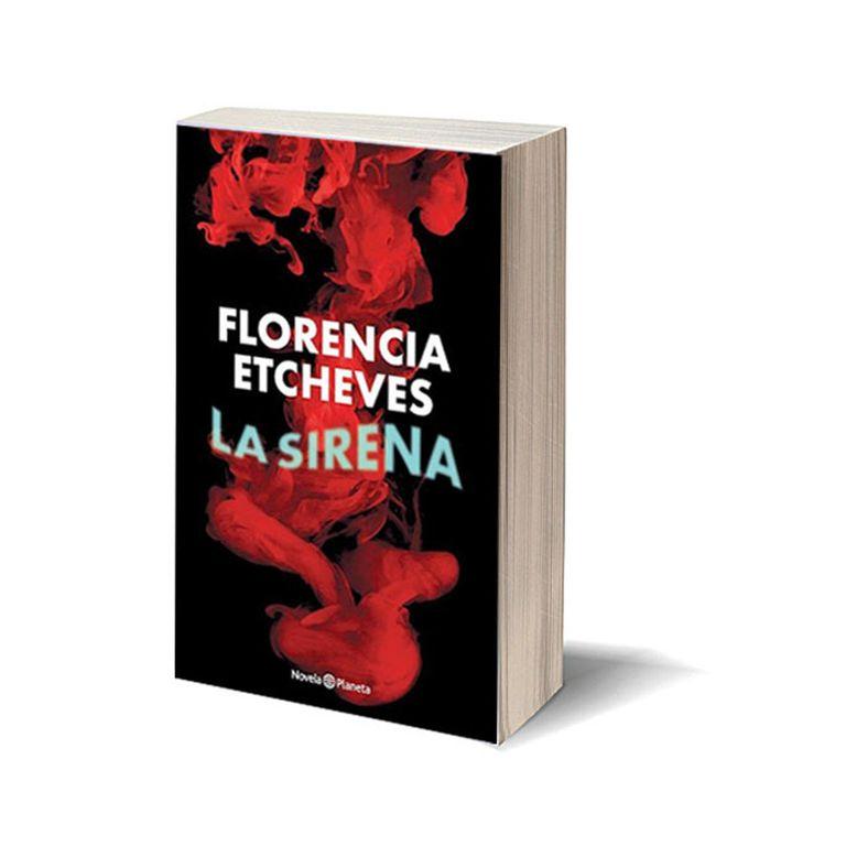 La sirena de Florencia Etcheves