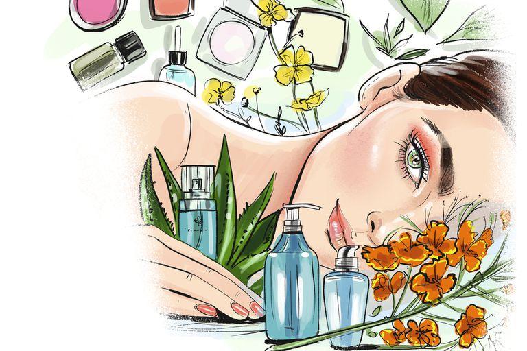 La clean beauty ofrece distintas propuestas de cosmética que se caracterizan por una composición mayormente orgánica. Propuestas para disfrutarla junto con Club.