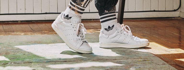 Home of Classics: la nueva línea de zapatillas de adidas Originals