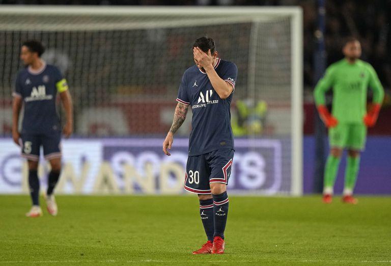 Tras el conflicto, se confirmó que Messi está lesionado: Pochettino tenía razón