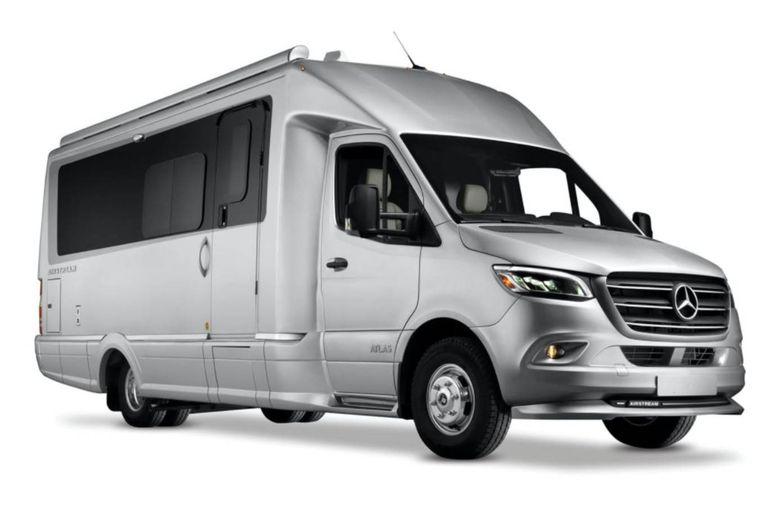 El Atlas Touring tiene un costo de US$244.000