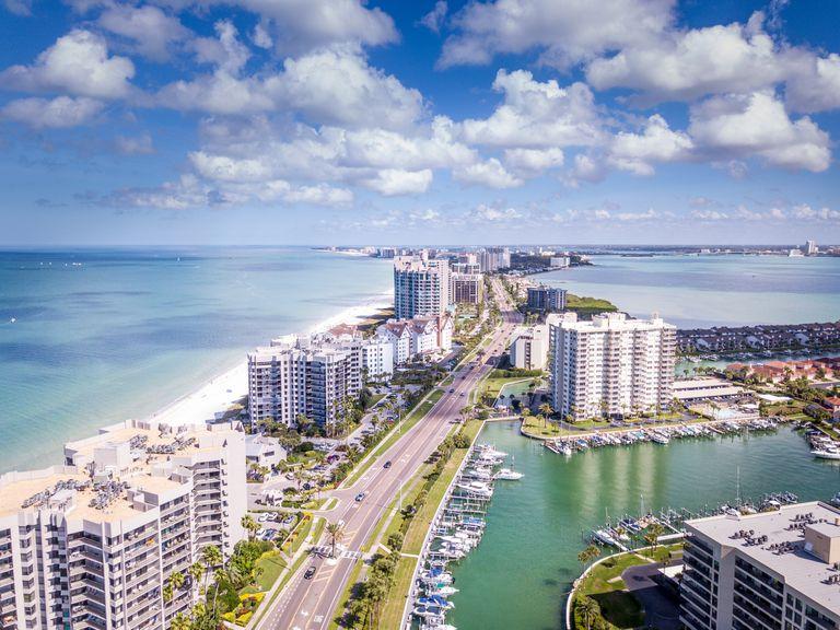 Miami busca ser un nuevo Sillicon Valley