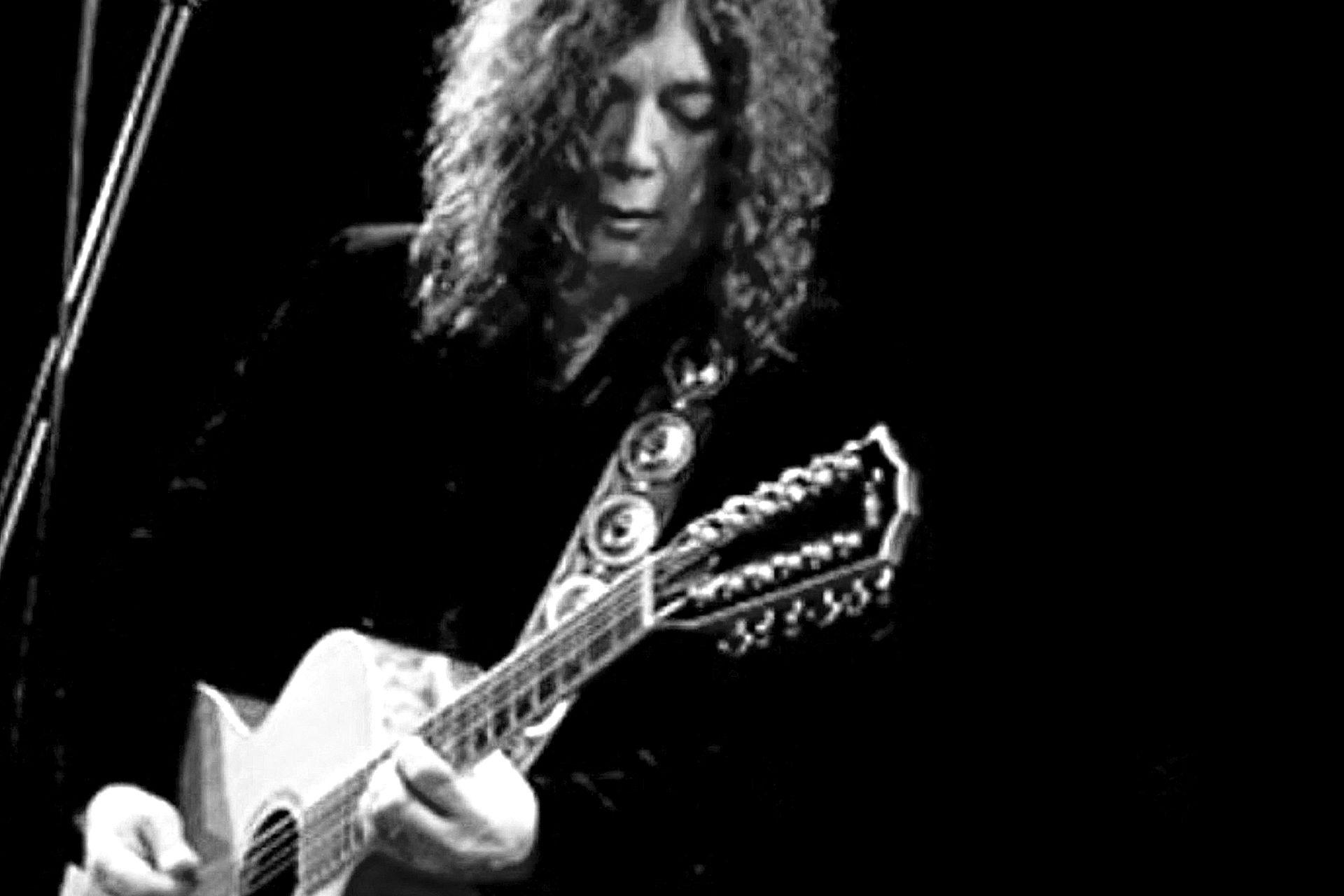 """Alan Merrill fue uno de los compositores de """"I love Rock 'N' Roll"""""""