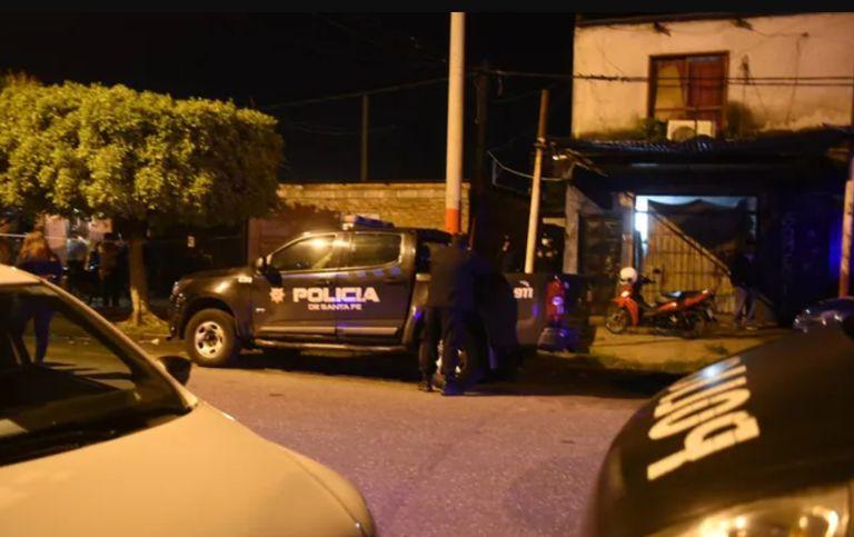 Narcotráfico en Rosario: la Justicia ya la había condenado, pero un rival la sentenció a muerte