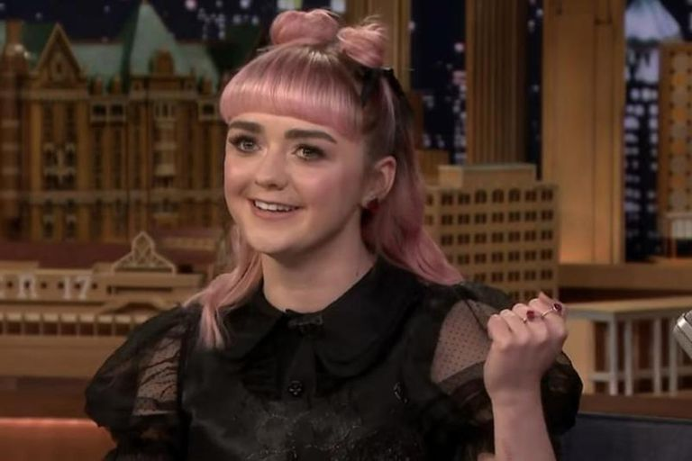 Game Of Thrones: Maisie Williams habló sobre su escena sexual en la serie