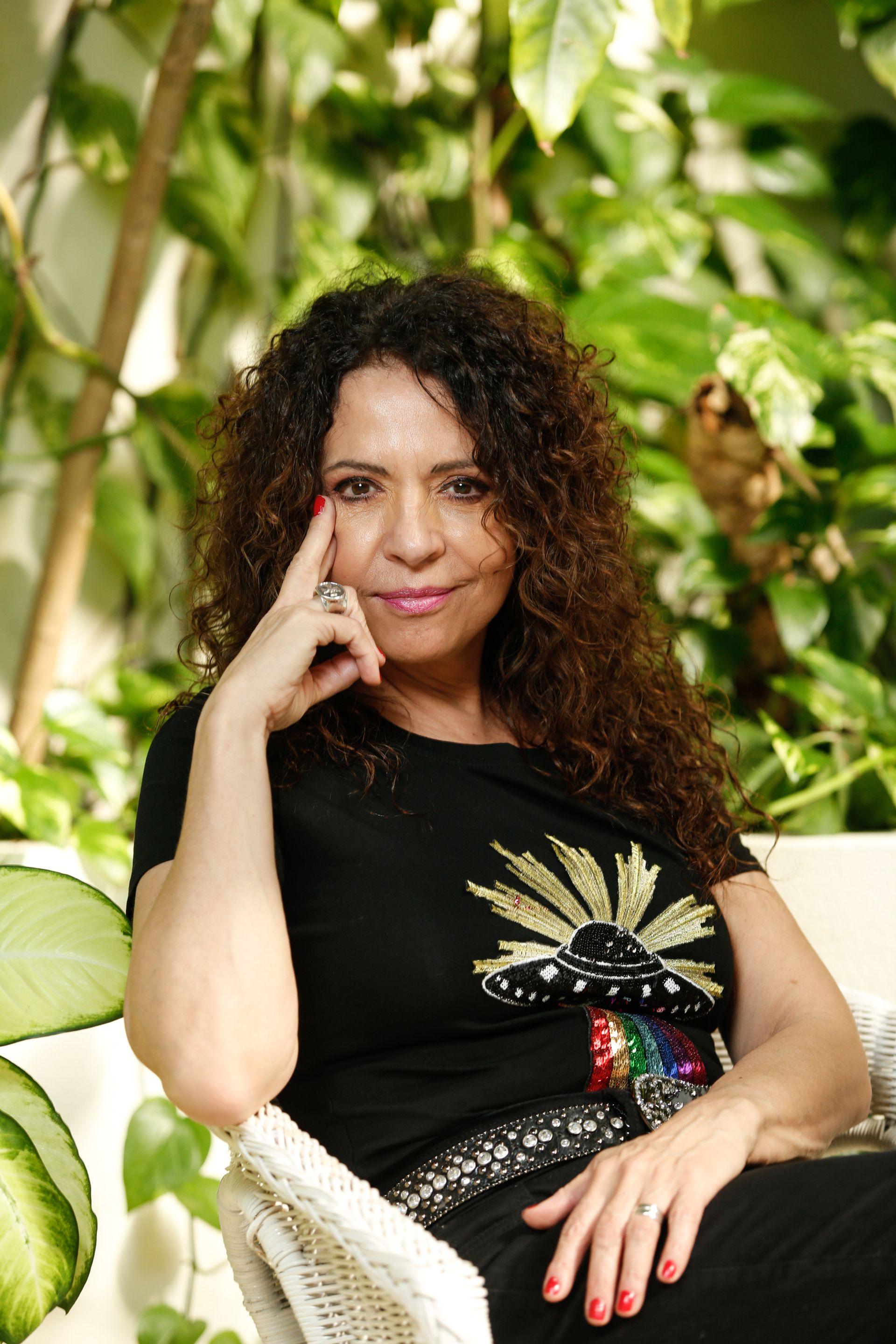 """Patricia Sosa: """"Si hay algo de lo que me arrepiento en la vida es de no haber tenido más hijos. Siempre lo conversamos con Oscar"""""""