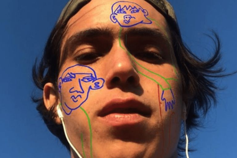 El chico de Don Torcuato creó los efectos más usados de las redes sociales