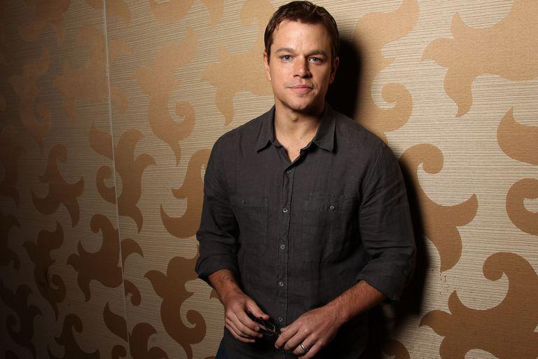 Matt Damon perdió 250 millones de dólares por rechazar protagonizar Avatar