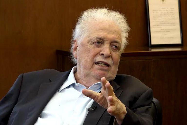 Ginés González García, acusado en el caso del vacunatorio VIP