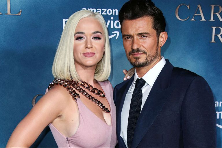 El desubicado comentario de Orlando Bloom sobre la vida íntima con Katy Perry