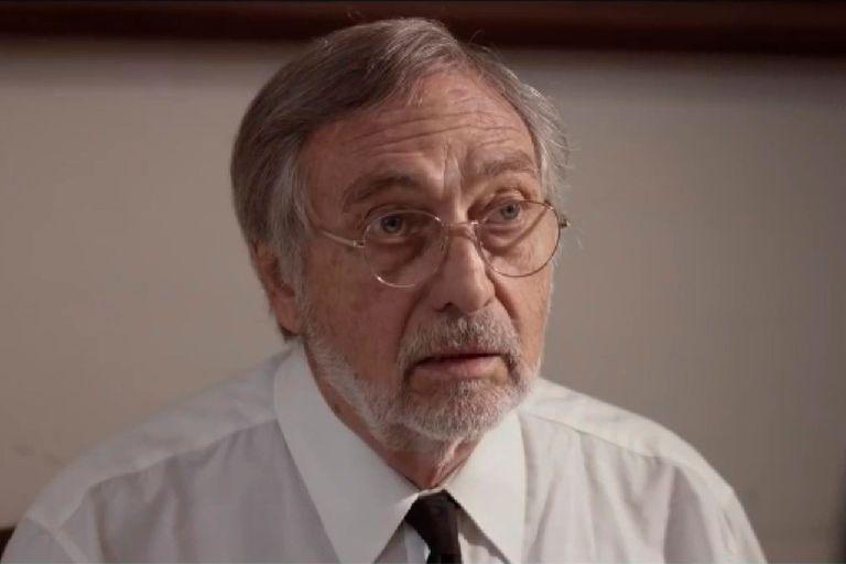 Luis Brandoni, internado en observación tras dar positivo de Covid-19